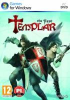 plakat - The First Templar (2011)