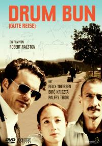 Drum bun - Jó utat! (2004) plakat