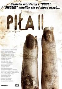 Piła II (2005) plakat