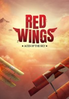 plakat - Red Wings: Aces of the Sky (2020)