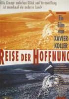 plakat - Podróż nadziei (1990)