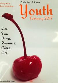 Youth (2017) plakat