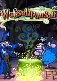 Wunschpunsch (2001) plakat