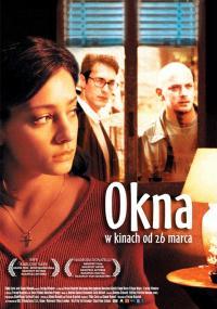 Okna (2003) plakat