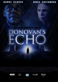 Donovan's Echo (2011) plakat