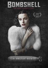 Hedy Lamarr: Genialna i piękna (2017) plakat