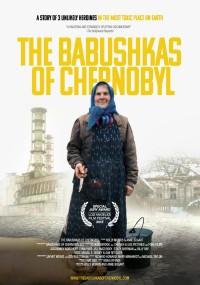 Babuszki z Czarnobyla
