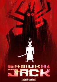 Samuraj Jack (2001) plakat