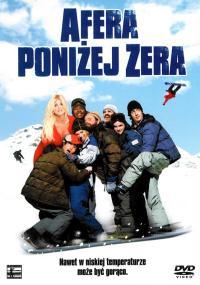 Afera poniżej zera (2001) plakat