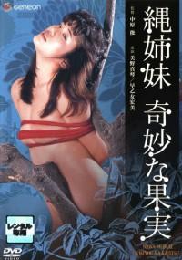 Nawa shimai: kimyona kajitsu (1984) plakat