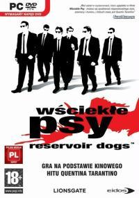 Reservoir Dogs: Wściekłe psy (2006) plakat