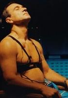 plakat - Stan nieważkości (1994)