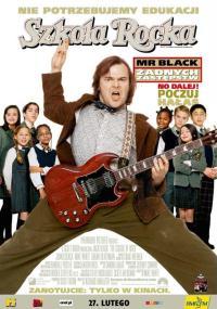 Szkoła rocka (2003) plakat