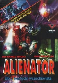 Alienator (1989) plakat