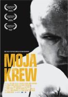plakat - Moja krew (2009)