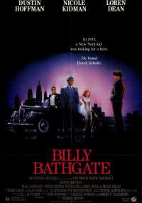 Billy Bathgate (1991) plakat