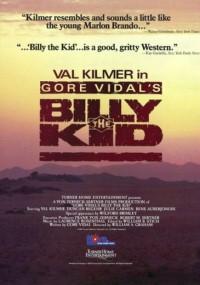 Billy the Kid (1989) plakat