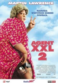 Agent XXL 2 (2006) plakat