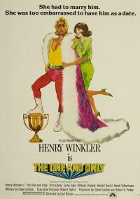 Zwariowany Andy (1978) plakat