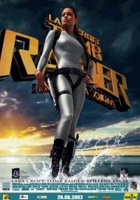 Lara Croft Tomb Raider: Kolebka życia (2003) plakat