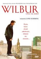 plakat - Wilbur chce się zabić (2002)