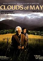 Chmury w maju (1999) plakat