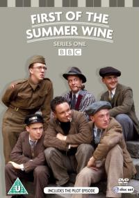 First of the Summer Wine (1988) plakat