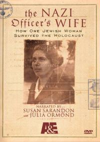 The Nazi Officer's Wife (2003) plakat