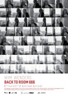plakat - Back to Room 666 (2008)