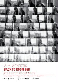 Back to Room 666 (2008) plakat