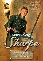 Bitwa Sharpe'a (1995) plakat