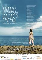 plakat - Mamas & Papas (2010)