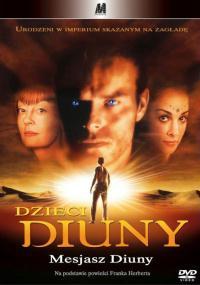 Dzieci Diuny (2003) plakat