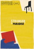 Obcy w raju