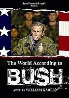 Le Monde selon Bush (2004) plakat