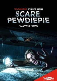 Scare PewDiePie (2016) plakat