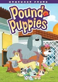 Pound Puppies: Psia paczka (2010) plakat