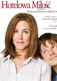 Hotelowa miłość (2008) plakat