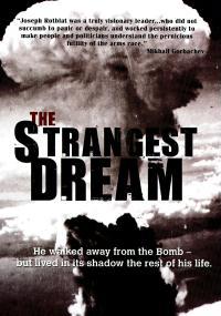 Sen o atomie (2008) plakat