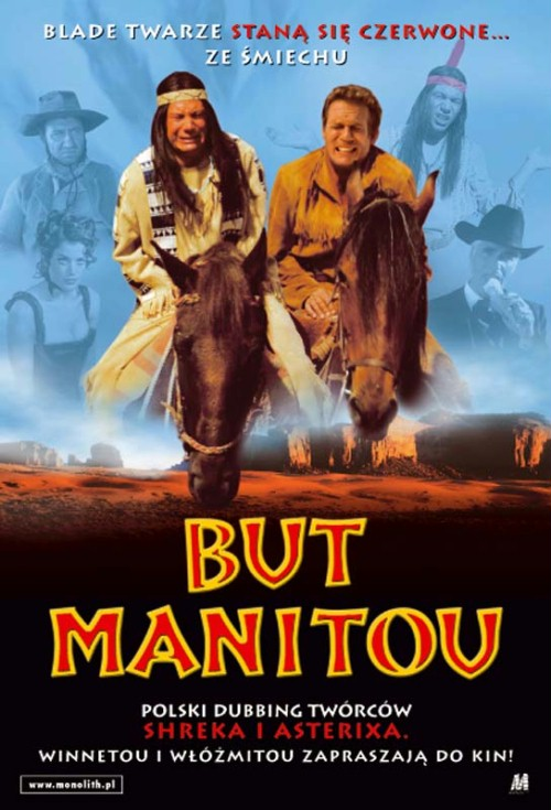 But Manitou