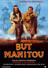 But Manitou (2001) plakat