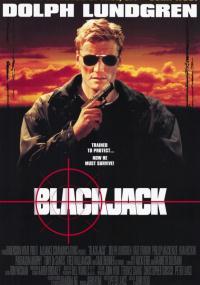 Ochroniarz (1998) plakat