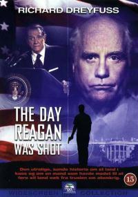Zamach na Reagana (2001) plakat