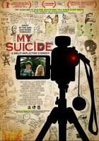 plakat - Moje samobójstwo (2009)