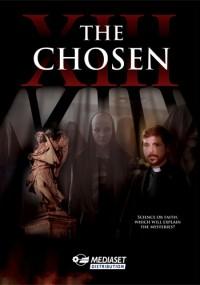 Trzynasty Apostoł (2011) plakat