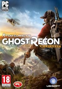 Tom Clancy's Ghost Recon: Wildlands (2017) plakat