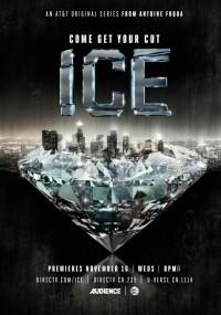 Ice (2016) plakat