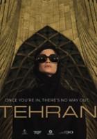 plakat - Tehran (2020)