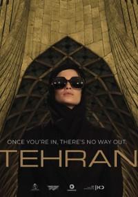 Tehran (2020) plakat