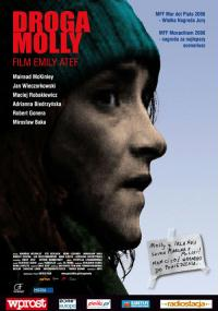 Droga Molly (2005) plakat